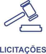 Editais e Processos Licitatórios