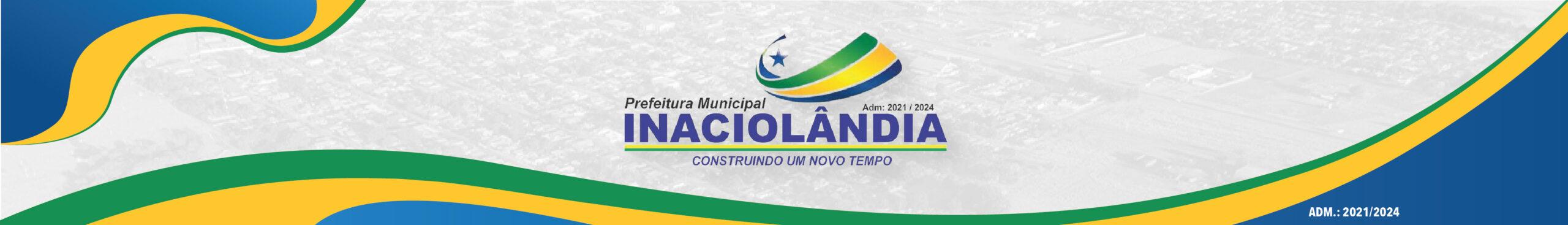 Prefeitura Municipal de Inaciolândia