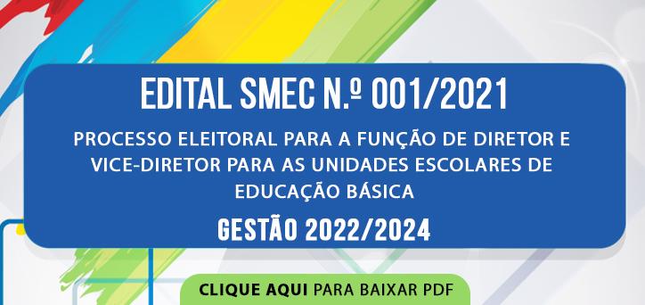 Eleição SMEI